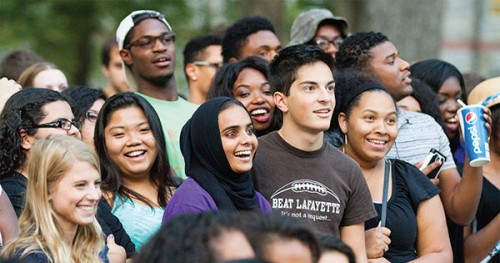 Minority, Black and women students