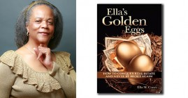 Ella's Golden Egg by Ella Coney