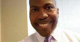 Herndon Davis, founder of Mortgage Real Estate Services