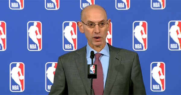 NBA Commissioner