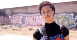 Shirah Dedman, filmmaker of You a Nomad