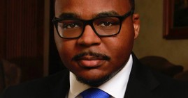 Aaron Watson, attorney and founder of the Watson firm