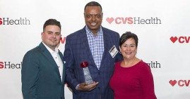 Angel Flight Marketing Service Honored by CVS Health