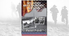 My God, My Country, My Son by Peter Ford