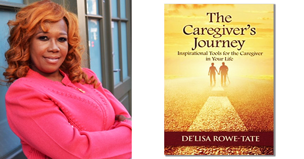 De'Lisa Rowe-Tate, author of The Caregivers Journey