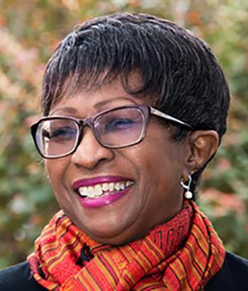Dr. Lynda Jones-Mubarak