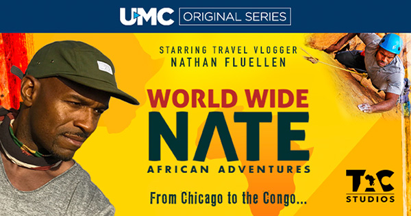 World Wide Nate African Adventures