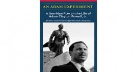 An Adam Experiment