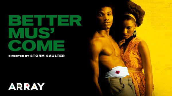 Better Mus' Come film
