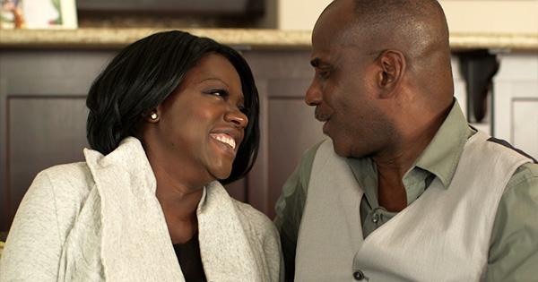 Black Love now on Urban Movie Channel