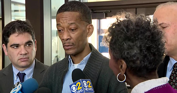 Corey Batchelor, Chicago man recently acquitted for a murder conviction