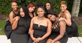Dimples & Diamonds Black Women's Empowerment Network