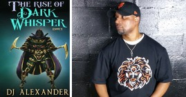 The Rise of Dark Whisper by DJ Alexander