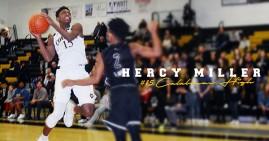 Hercy Miller