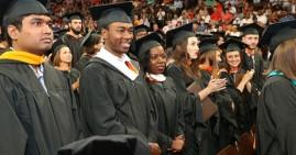 Low income college graduates