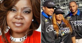 Melissa Harville-Lebron, first Black woman NASCAR owner