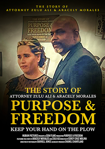 Purpose and Freedom Documentary