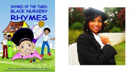 Rhymes of the Times by Audrey Muhammad
