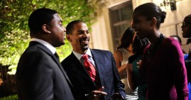 African Americans networking