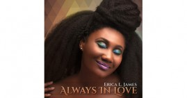 Always in Love by Erica L James