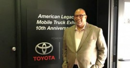 Rodney J. Reynolds, founder of American Legacy