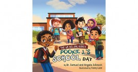 The We Belong Bunch: Pookie J's School Day by Samuel and Angela Johnson