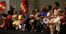 Women Thriving Fearlessly Expo