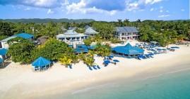 Black-owned beach resort