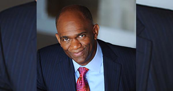 Pastor Kirbyjon Caldwell