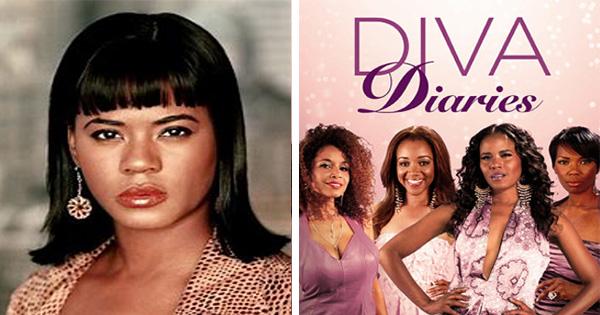 Tangi Miller, creator of 'Diva Diaries'