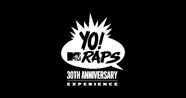 Yo MTV Raps 30th Anniversary
