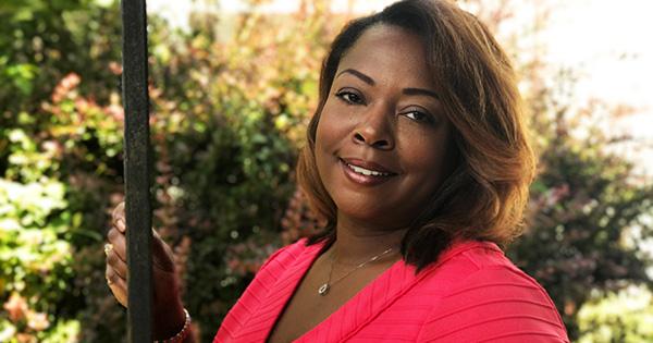 Pamela Whitt, founder of Motivate Moms LLC