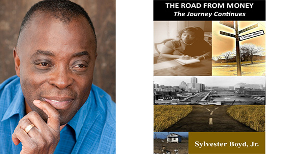 The Road From Money by Sylvestor Boyd