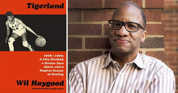 Tigerland by Wil Haygood