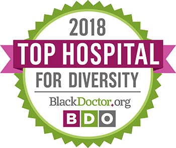 Top Hospitals For Diversity