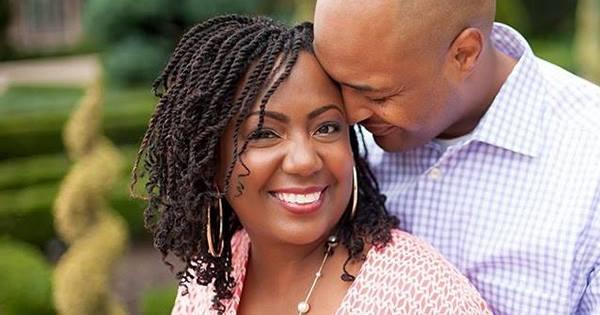 Randy and Renee Hughes