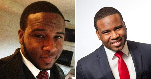 Botham Shem Jean, a businessman who was killed by a white police officer in his own apartment