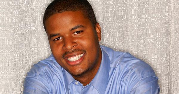 Dante Lee, founder of BlackBusiness.org