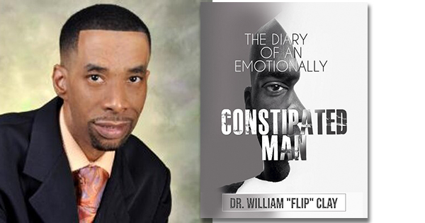 Diary of Emotionally Constipated Man by Dr. William Flip Clay
