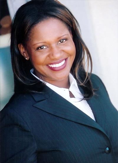 Stephanie Ardrey, CEO of Blu Diamond Group
