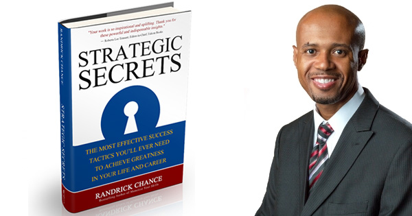 Strategic Secrets by Randrick Chance