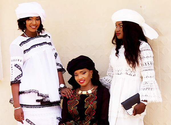 Afrizar authentic African products
