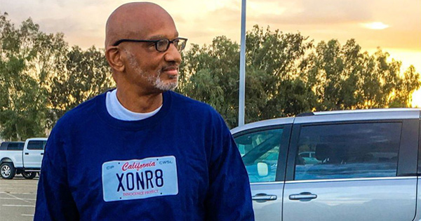 Horace Roberts, man falsely accused of murder exonerated after 20 years