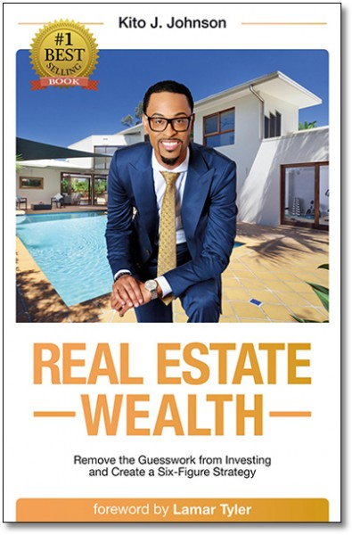 Real Estate Wealth by Lamar Tyler