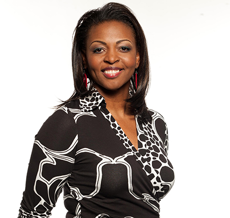Fran Harris, founder of the Black Business Summit