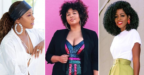 Black Female Fashion Bloggers