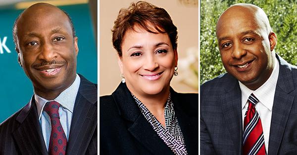 Influential Black CEOs