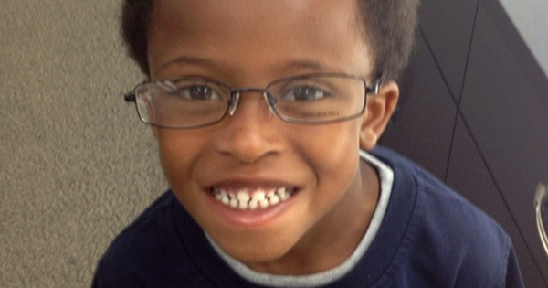 Seven Bridges Charles, 10-Year Old Who Commited Suicide