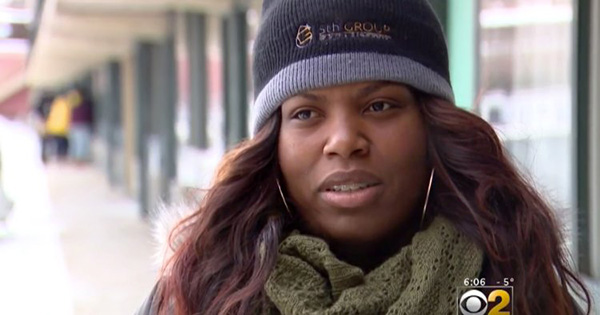 Candice Payne, woman who rented rooms for Chicago's homeless