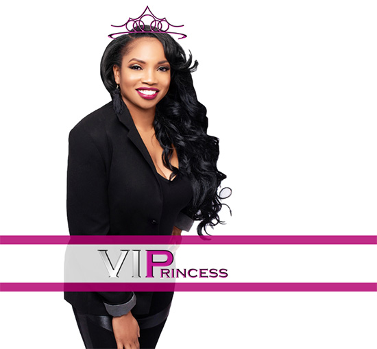 Shannon Reynolds AKA VIP Princess
